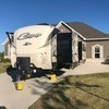 RV for Sale: 2017 COUGAR 33SAB