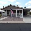 Mobile Home for Sale: 2 Bed, 2 Bath 2007 Priced to Sell! #36, Mesa, AZ
