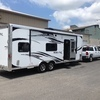 RV for Sale: 2015 WORK AND PLAY 26FBW