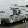 RV for Sale: 2013 CHEROKEE CASCADE 17BH