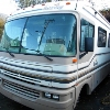 RV for Sale: 1996 BOUNDER 32H, Walk Around Queen, Sleeps 6