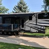 RV for Sale: 2018 SEISMIC 4212