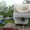 RV for Sale: 2006 Landmark GRAND CANYON