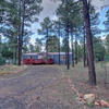 Mobile Home for Sale: Mfg/Mobile Housing - Overgaard, AZ, Overgaard, AZ