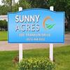 Mobile Home Park: Sunny Acres, Manteno, IL