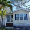 Mobile Home for Sale: Updated Furnished 1/1 In A 55+ Community, Largo, FL