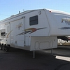 RV for Sale: 2005 FURY 36FTB