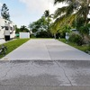 RV Lot for Rent: Vacant RV Lot #46, Jensen Beach, FL