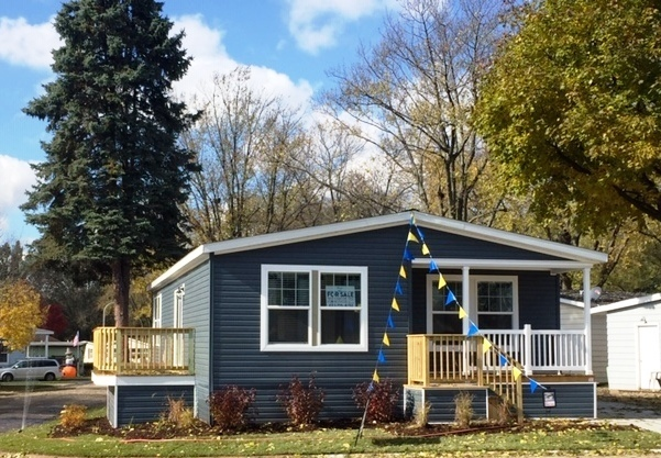 3 Bed 2 Bath 2019 Clayton Mobile Home For Rent In Elgin