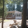 Mobile Home for Sale: 2 Bed, 2 Bath Home At Point Sebago Resort, Casco, ME
