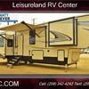 RV for Sale: 2021 Sandpiper 368FBDS