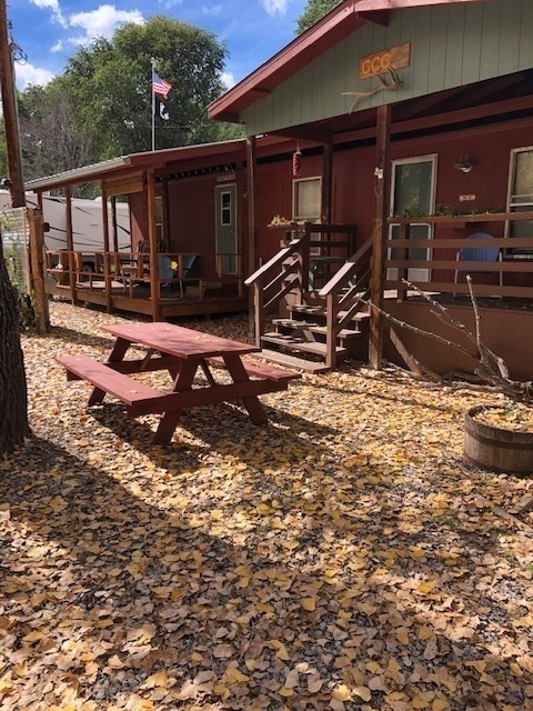 DESTINATION CAMPGROUND IN THE MOUNTAINS OF SOUTHERN NEW ...
