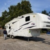 RV for Sale: 2008 SABRE 30RLDS