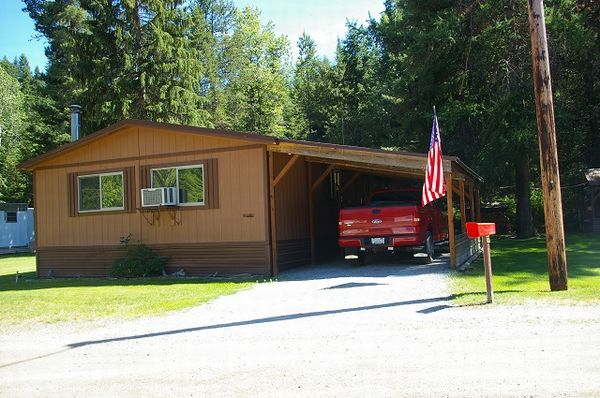 Mobile Home Park for Sale in Newport, WA: Lazy Acres