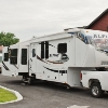 RV for Sale: 2011 Alpine 3500RE