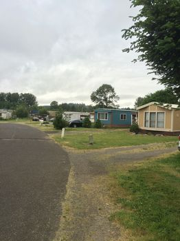 Mobile Home Parks For Sale In Washington WA