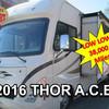 RV for Sale: 2016 A.C.E 29.2