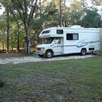 RV Lots for Rent near Sarasota, FL