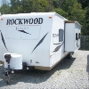 RV for Sale: 2012 Rockwood Ultra Lite 2907SS