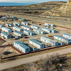 Mobile Home Park for Sale: Alpha & St. Williams, Mentmore, NM