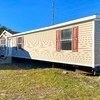 Mobile Home for Sale: PREOWNED DOUBLEWIDE IN GREAT CONDITION W/ OPEN CONCEPT LIVING AND LARGE ROOMS!, West Columbia, SC