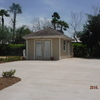 RV Lot for Sale: Cute SW Style Coach House and RV Lot (55+), Mission, TX