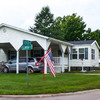 Mobile Home Park: Lakeside Estates  -  Directory, Bloomfield, IA