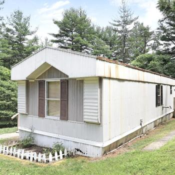 Mobile Homes for Sale near Hancock, MD