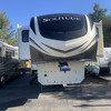 RV for Sale: 2021 SOLITUDE 380FL
