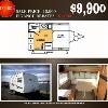 RV for Sale: 2007 FLAGSTAFF 14FD