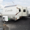 RV for Sale: 2006 LAREDO 284BHS