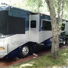 RV for Sale: 2003 Islander 40