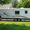 RV for Sale: 2003 Kountry Star 34RLWB