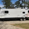 RV for Sale: 2007 CHEROKEE WOLF PACK 27GOLD10