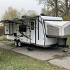 RV for Sale: 2016 ROCKWOOD ROO 23WS