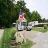 RV Park for Sale: 12534 ..15 CAP..209 Sites..Bankable , , OH