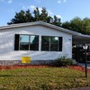 Mobile Home for Sale: 2 Bed/2 Bath Home With No Rear Neighbors, Valrico, FL