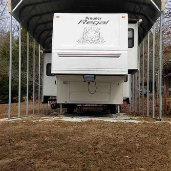 RV Lots for Sale near Westminster, SC
