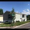 Mobile Home for Sale: Mobile (w/o Land), Manufactured - Pleasant View, UT, Ogden, UT