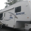 RV for Sale: 2008 brookside