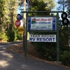 RV Park for Sale: Sugarpine RV Resort, Twain Harte, CA