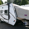 RV for Sale: 2019 ESCAPE 160RBT