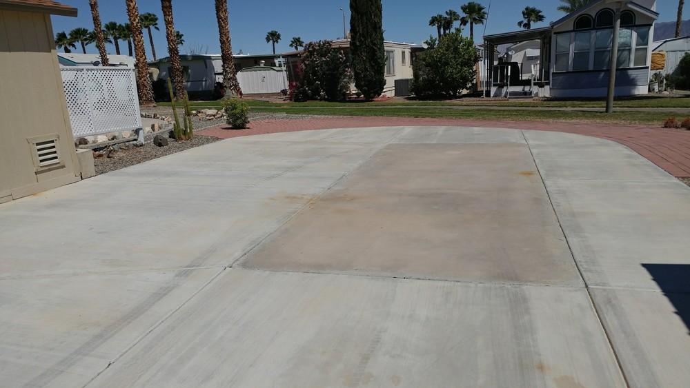 55 Rv Park Rv Lot For Sale In Desert Center Ca 1097186