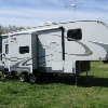 RV for Sale: 2009 Open Range 280RLS