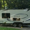 RV for Sale: 2018 KODIAK ULTRA LITE 186E