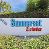 Mobile Home Park: Summerset Mobile Estates, Westminster, CA