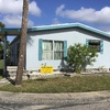Mobile Home for Sale: Lovely, 1983 2 Bed/2 Bath On Corner Lot, Tarpon Springs, FL