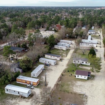 Mobile Home Parks for Sale near Raleigh, NC