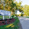 Mobile Home Park: Shady Road Villas, Ocala, FL
