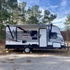 RV for Sale: 2018 COLEMAN LANTERN 17FQ